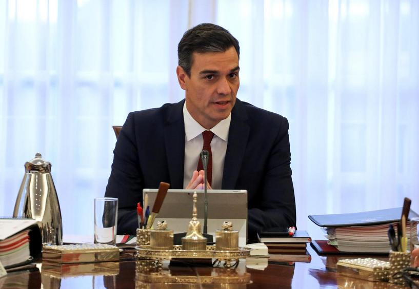 Ισπανία: Ο Σάντσεθ απορρίπτει μια κυβέρνηση συνασπισμού | in.gr