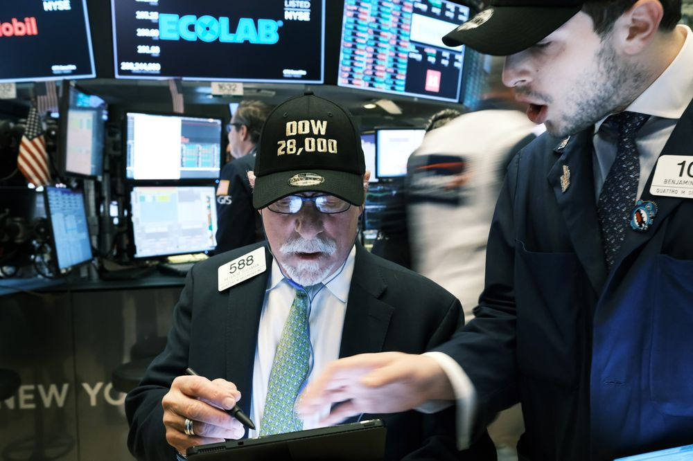 Το χρηματιστηριακό ράλι συνεχίζεται, αλλά για πόσο;