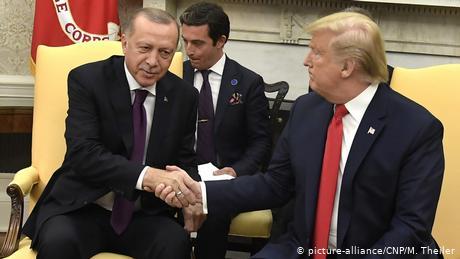 Τουρκία, το προβληματικό παιδί του ΝΑΤΟ