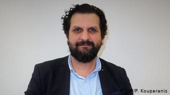 O Γιάννης Σαλαβόπουλος είναι ο επικεφαλής του υποκαταστήματος της Viva Wallet στο Βερολίνο