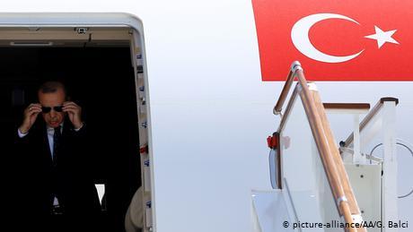 Δύο χρόνια παντοδυναμίας Ερντογάν
