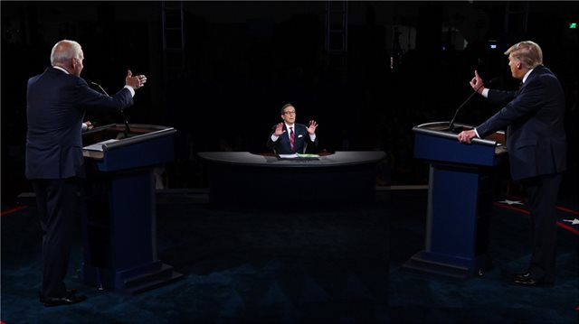 Το χειρότερο debate των τελευταίων δεκαετιών