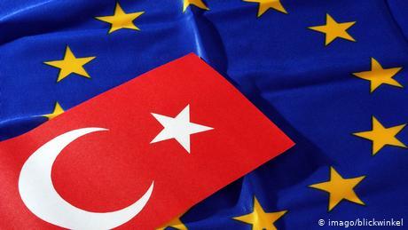 Τουρκικές κυρώσεις, ευρωπαϊκά διλήμματα