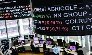 Σε ανοδικό έδαφος ολοκληρώνουν την εβδομάδα τα ευρωπαϊκά χρηματιστήρια