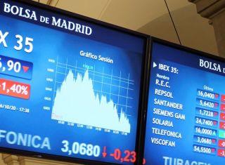 Απώλειες για τα ευρωπαϊκά χρηματιστήρια παρά τα θετικά μάκρο