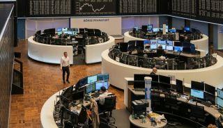 Ο κορονοϊός «βουλιάζει» ξανά τα ευρωπαϊκά χρηματιστήρια