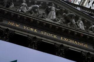 Η Wall Street ολοκλήρωσε τη χειρότερη εβδομάδα από τον Μάρτιο