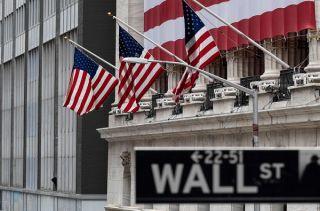 Μεικτά πρόσημα στη Wall παρά την άνοδο της επιχειρηματικής δραστηριότητας