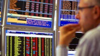 Απώλειες άνω του 1% στις ευρωαγορές-«Βούλιαξε» η Φρανκφούρτη