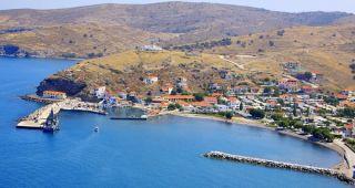 Η Τέρνα Ενεργειακή μετατρέπει τον Αη Στράτη σε «πράσινο νησί»