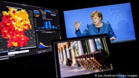 Στην κόψη του ξυραφιού η γερμανική οικονομία