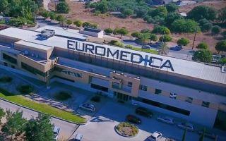 Η Euromedica προχώρησε στη σύσταση της Medical Supplies & Services