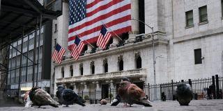 Ο αέρας αισιοδοξίας για το αμερικανικό πακέτο τόνωσης οδήγησε σε κέρδη τη Wall Street