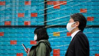 Σε αρνητικό έδαφος οι ασιατικές αγορές-Κέρδη στην Κίνα