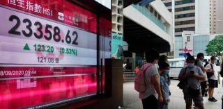 Πτωτικό ξεκίνημα εβδομάδας για τις ασιατικές αγορές-Στο επίκεντρο η πανδημία