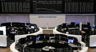 Ευρωαγορές: Οριακές διακυμάνσεις μετά τις ανακοινώσεις Λαγκάρντ