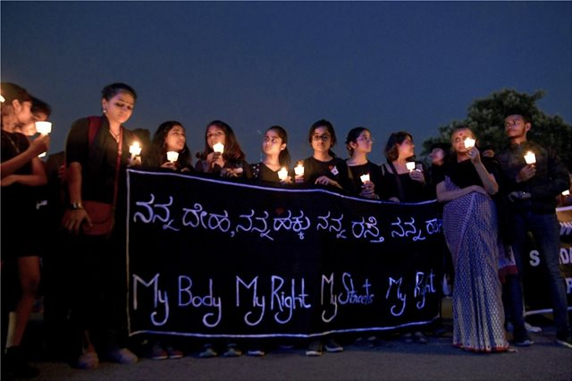 Φρίκη στην Ινδία: Βιάζουν γυναίκες για να «μπουν στη θέση τους» -  sofokleous10.gr