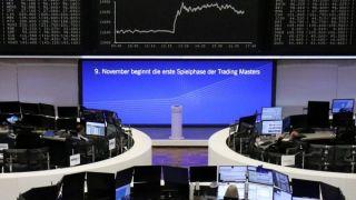 Επαναφέρουν την ισορροπία οι επενδυτές στα ευρωπαϊκά χρηματιστήρια