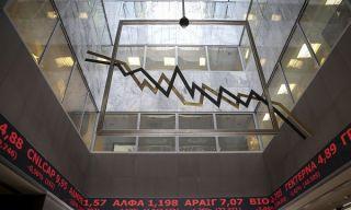 Χρηματιστήριο: Στην κορυφή με τη χειρότερη επίδοση παγκοσμίως-Γιατί οι ξένοι πούλησαν μισό δισ. ευρώ μετοχές στο 9μηνο