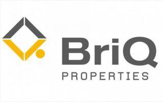 BriQ Properties: Αγορά οικοπέδων στον Ασπρόπυργο