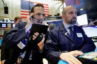 Wall Street: Ανοδικό σερί λόγω της διαφαινόμενης εκλογής Μπάιντεν