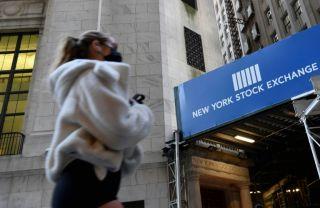 Wall Street: Οι πωλητές κυριάρχησαν παρά τις ελπίδες για εμβόλιο
