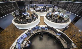 Ευρωαγορές: Οι ανησυχίες για τα κρούσματα υποβαθμίζουν το εμβόλιο