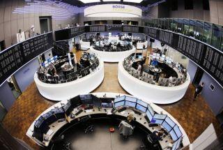 «Εκρηκτικό» ξεκίνημα στα ευρωπαϊκά χρηματιστήρια