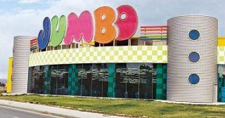 Jumbo: Αύξηση πωλήσεων κατά 12,7% τον Οκτώβριο