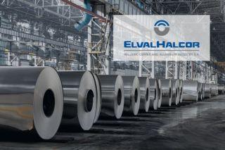 ElvalHalcor: Στα 101 εκατ. ευρώ τα προσαρμοσμένα EBITDA στο 9μηνο