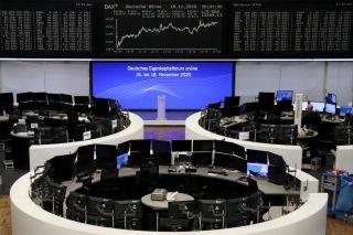 Επανήλθαν οι πωλητές στα ευρωπαϊκά χρηματιστήρια
