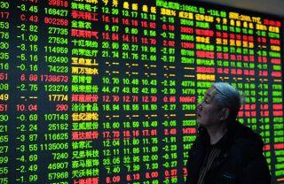 Σημαντική άνοδος στις ασιατικές αγορές