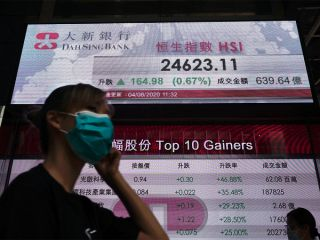 Ελεγχόμενες κινήσεις και μικρές μεταβολές στα ασιατικά χρηματιστήρια