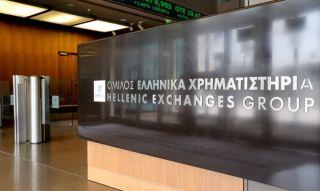 Ρευστοποίησαν μετοχές και τον Οκτώβριο οι ξένοι επενδυτές στο Χρηματιστήριο