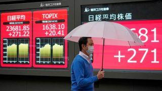 Σε τροχιά ανάκαμψης τα ασιατικά χρηματιστήρια