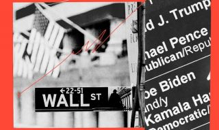 Wall Street: Η αναρρίχηση εν μέσω πολιτικού «πυρετού» και ο ρόλος της Fed