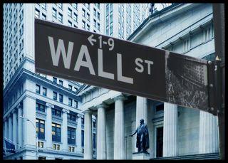 Οι ανησυχίες για την οικονομία «ρίχνουν» τη Wall Street