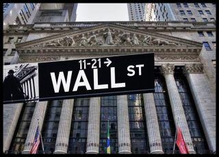 Νέο ρεκόρ στη Wall Street: Πάνω από τις 30.000 μονάδες ο Dοw