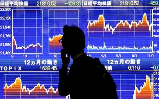 Χρηματιστήριο Τόκιο: Παραίτηση προέδρου λόγω της κατάρρευσης του συστήματος