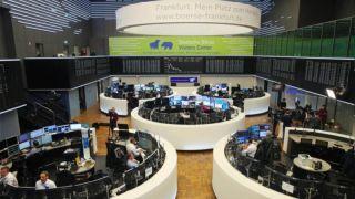 Αλλαγή σκηνικού έφερε στις ευρωαγορές η ενισχυμένη μεταποίηση