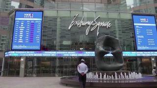 Ευρωαγορές: Απώλειες σε Φρανκφούρτη και Λονδίνο-Ανοδικό κλείσιμο για τους υπόλοιπους