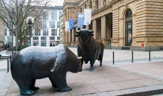 Κέρδη στις ευρωαγορές-Στήριγμα τα στοιχεία για τη μεταποίηση