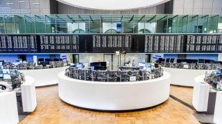 Κρατούν αντίσταση στις πιέσεις της πανδημίας τα ευρωπαϊκά χρηματιστήρια