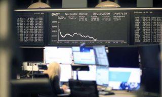 Στάση αναμονής στις ευρωαγορές εν όψει των εκλογών στις ΗΠΑ