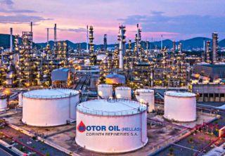 Motor Oil: Πώληση του 2% της Optima από την Ireon