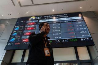 Ασιατικά χρηματιστήρια: Μικτή εικόνα στο φίνις της εβδομάδας-Πιέσεις σε Κίνα-Ιαπωνία