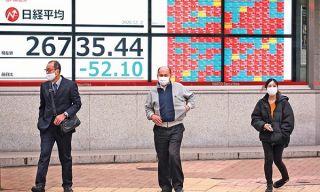 Τα θετικά μάκρο της Κίνας δίνουν κέρδη στα ασιατικά χρηματιστήρια
