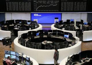 Ανοδικός παραμένει ο «παλμός» των ευρωπαϊκών χρηματιστηρίων