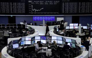 Ανοδικά οι ευρωαγορές με ώθηση από Brexit και Τραμπ