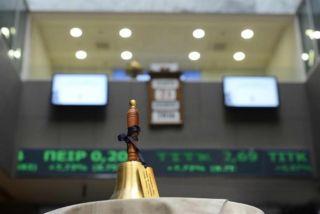 Χ.Α.:Αγοραστές για πρώτη φορά μετά από 10 μήνες οι ξένοι